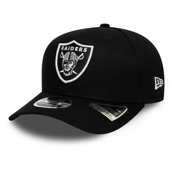 NewEra Las Vegas Raiders 9FIFTY-Cap Black