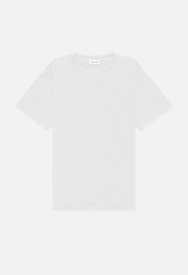 John Elliott University Tee -White