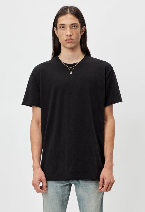 John Elliott Anti-Expo Tee Black