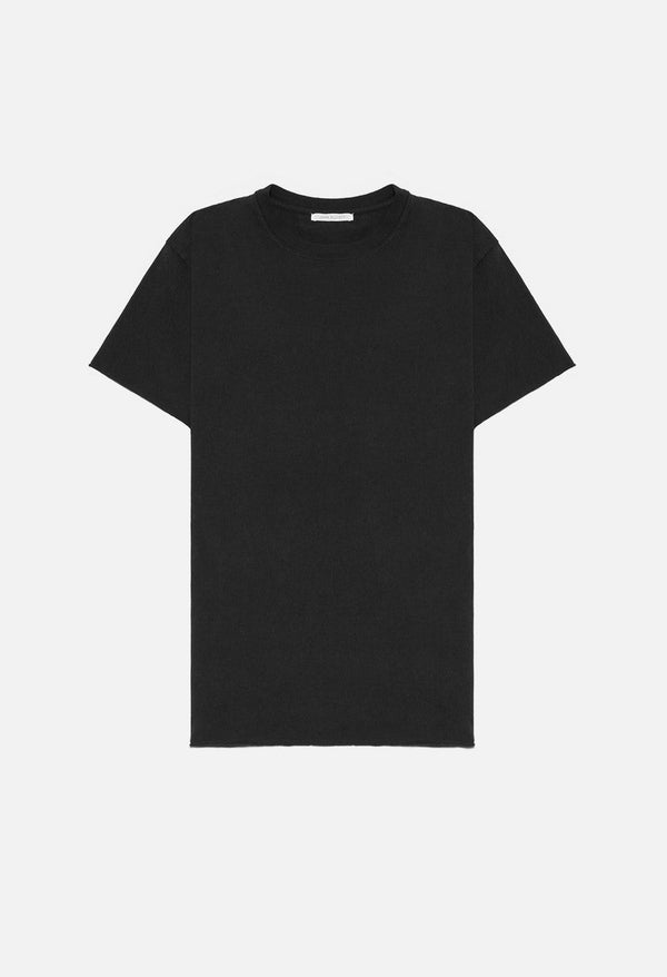 John Elliott T-Shirt in schwarz