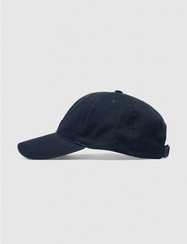 WoodWood Low profile Cap Navy