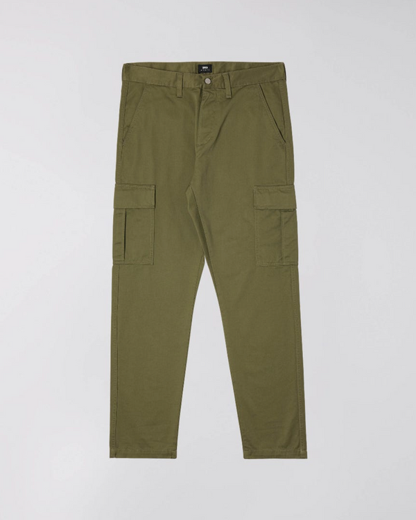 EDWIN 45 Combat Pants Green