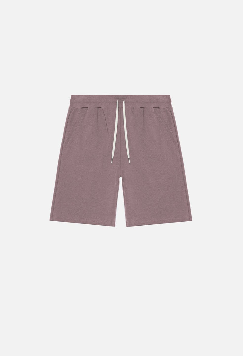 John Elliott shorts in lila