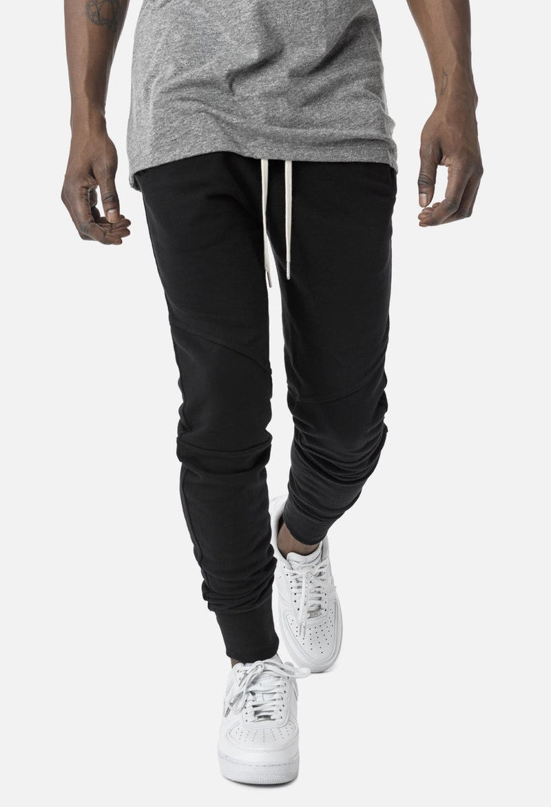 John Elliott Escobar Sweatpants Black