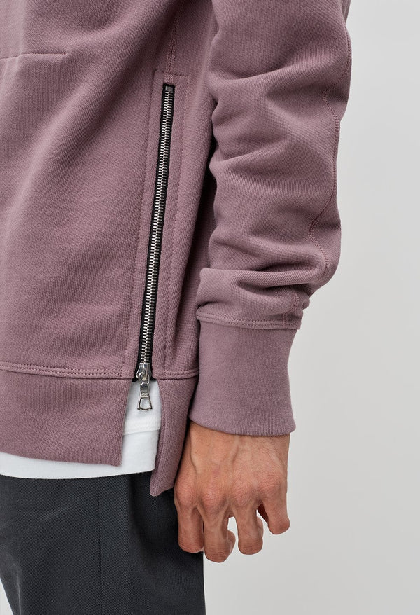John Elliott Hooded Villain /Plum