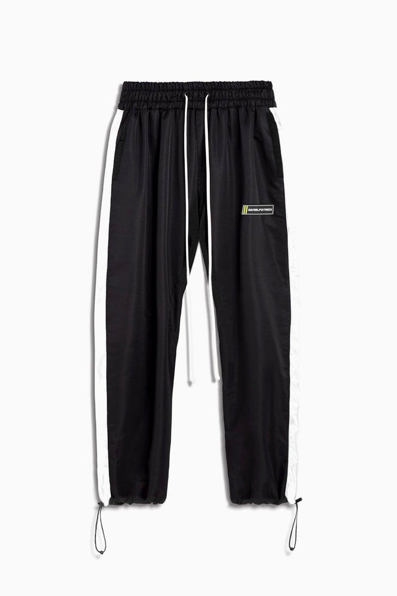 Daniel Patrick Trackpants in schwarz