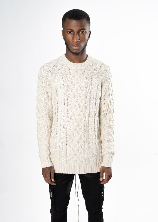 Selected Homme Strick Crewneck