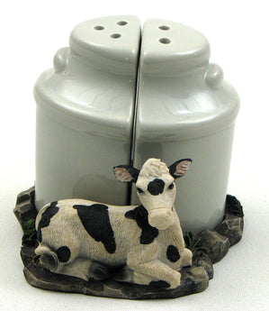 Cow Salt and Pepper - aomega-products