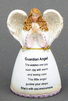 Guardian Angel Bell - aomega-products