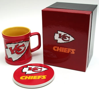 NFL Kansas City Chiefs Gift Set - aomega-products