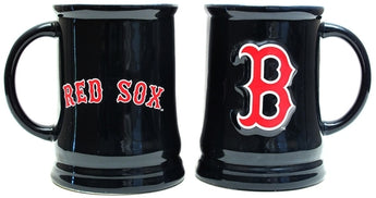MLB Boston Red Sox 26oz Relief Mug - aomega-products