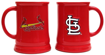 St. Louis Cardinals MLB 26oz Relief Mug - aomega-products