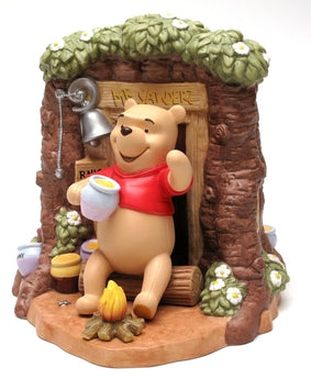 Disney Pooh and Classic Pooh Around the House Ltd Ed. - aomega-products