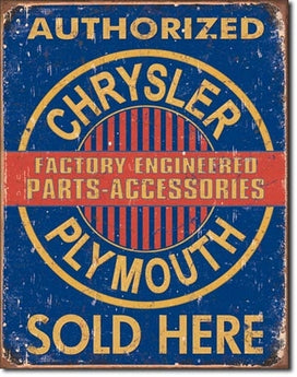 Chrysler/Plymouth Parts - aomega-products