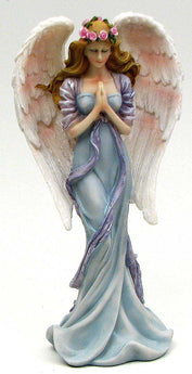 11 Serenity Praying Angel - aomega-products