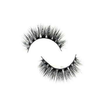 Chloe 3D Mink Lashes - aomega-products