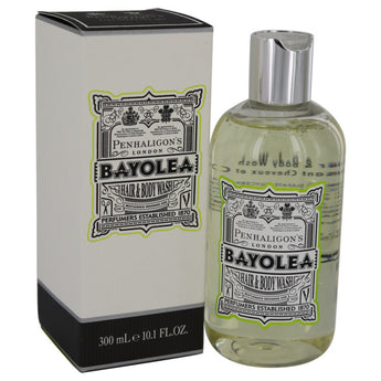 Bayolea by Penhaligons Hair & Body Wash 10.1 oz for Men #541014