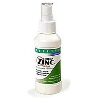 Quantum Thera Zinc Spray (1x2oz ) - aomega-products