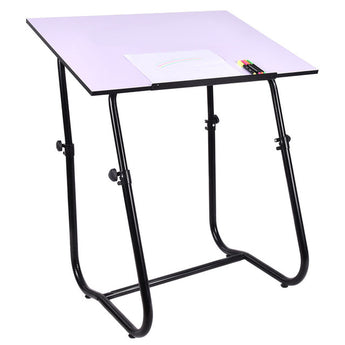Drawing Desk Portable Drafting Table - aomega-products