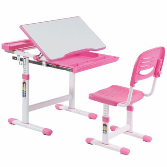 Height Adjustable Children's Desk Chair - aomega-products