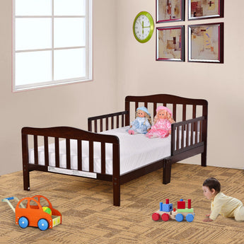 Kids Beds Wood Bedroom Furniture with - aomega-products