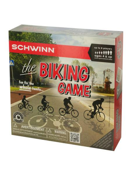 Schwinn The Biking Game Board Game (Available in a pack of 2) - aomega-products