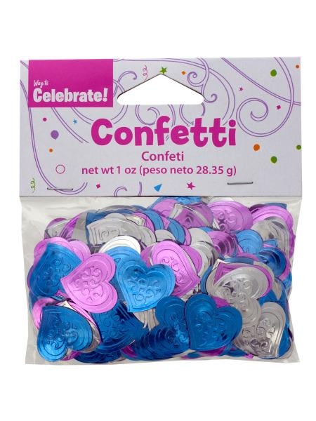 Bride Confetti (Available in a pack of 24) - aomega-products