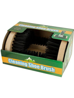 Shoe & Boot Cleaning Brush (Available in a pack of 1) - aomega-products