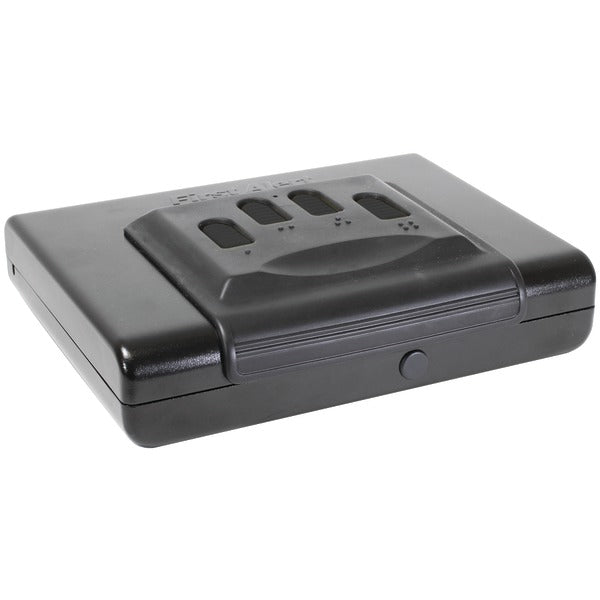 First Alert 5200DF Portable Handgun Safe - aomega-products