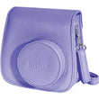 Fujifilm 600015377 instax Groovy Camera Case (Grape) - aomega-products