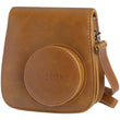 Fujifilm 600018469 instax mini 9 Groovy Case (Tan) - aomega-products