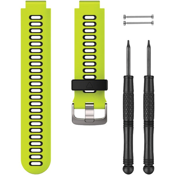 Garmin 010-11251-0M Forerunner 735XT Accessory Band (Force Yellow) - aomega-products