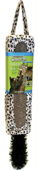 Wild Cat Corrugated Door Hanger - aomega-products