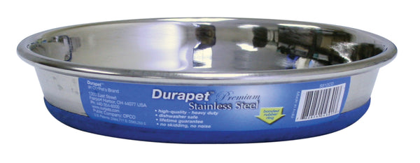Durapet Cat Dish - aomega-products