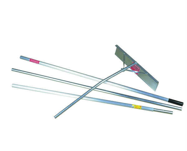 Snow Roof Rake - aomega-products