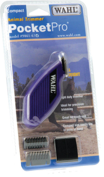 Pocket Pro Equine Clipper Kit - aomega-products