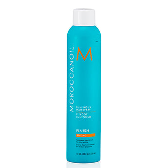 Strong Hair Spray by Moroccanoil