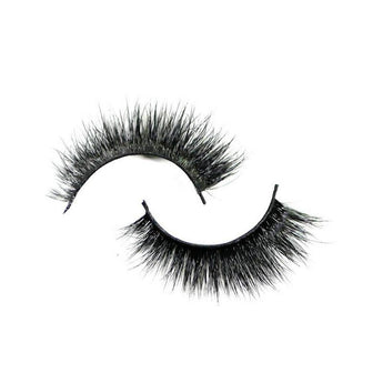 Jane 3D Mink Lashes - aomega-products