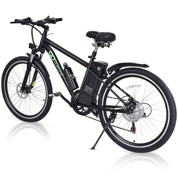Electric Mountain Variable Speed Lithium Battery Bicycle - aomega-products