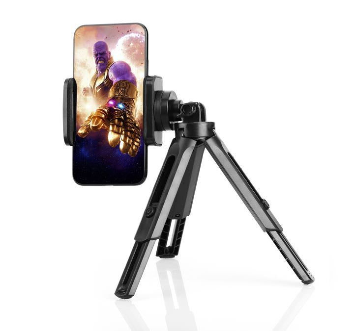 Tripod Mobile Camera Holder Stand