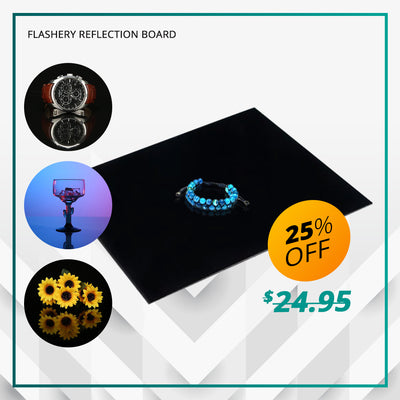 The Flash Pack Black Friday Sale