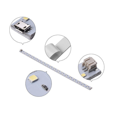 Replacement LED Light Photo Studio Accessories GOPHOTO Store