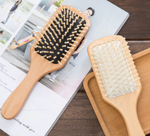 eco friendly hair brushes