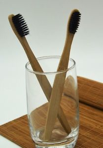 toothbrush charcoal