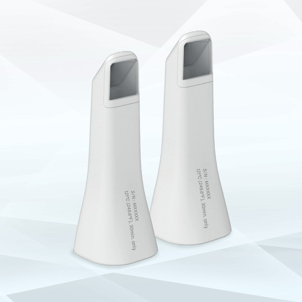 Medit i500 Intraoral Scanning Tips (4pk.)