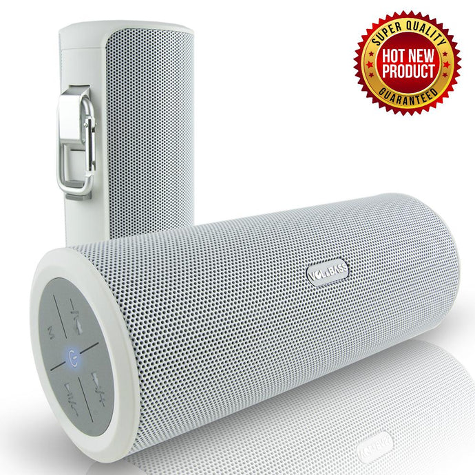 Anywhere Speaker (WHITE)