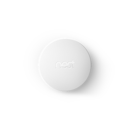 Google Nest Temperature Sensor