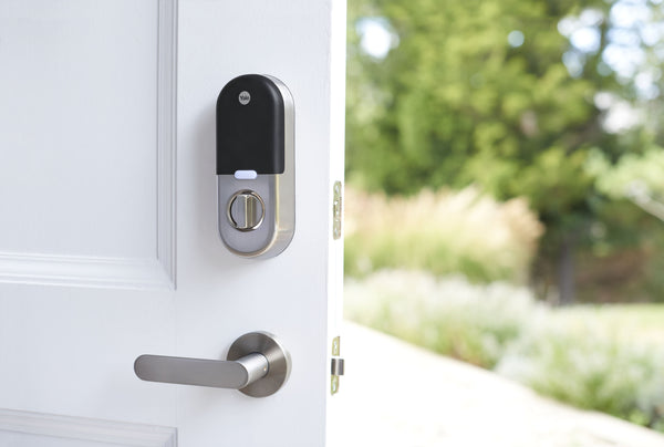 Nest x Yale Lock with Nest Connect image 6692819959894