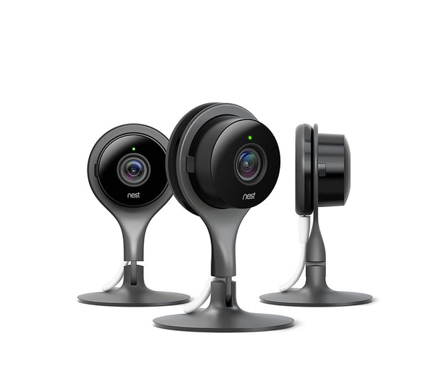 Google Nest Cam Indoor security camera image 6692818255958