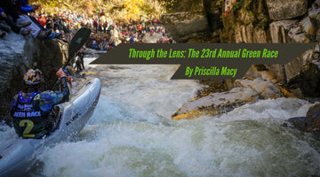 Through the Lens | The 23rd Annual Green Race